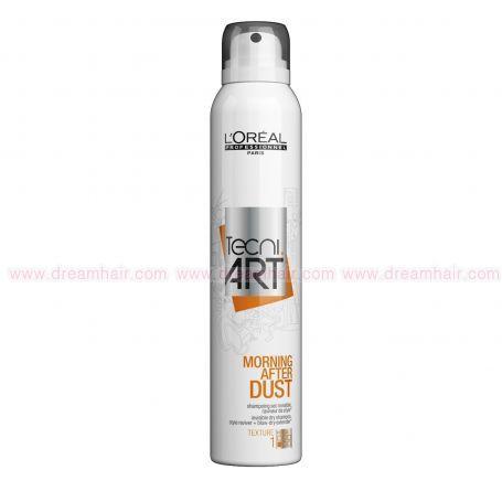 Loreal Tecni.Art - Morning After Dust Dryshampoo 200 ml