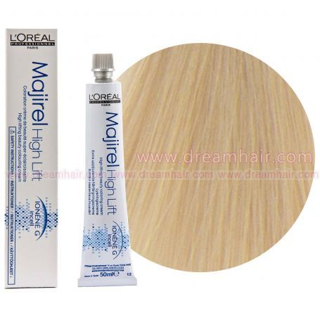 Loreal Majirel High Lift Ash Plus
