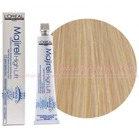 Loreal Majirel High Lift Ash