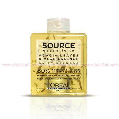 Loreal Source Essential Daily Shampoo 300ml