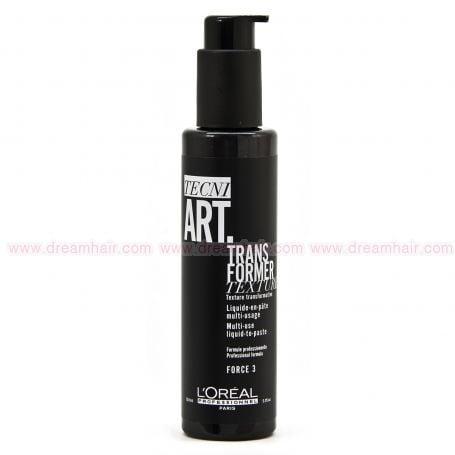 Loreal Tecni.Art - Transformer Liquid Paste 150 ml