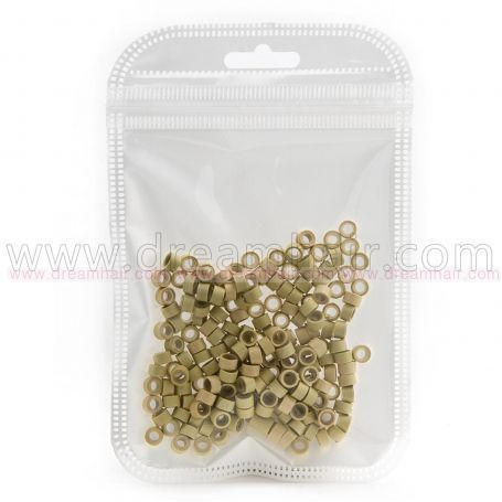Silicon Micro Ring Blond 5/3 200kpl