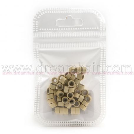 Silicon Micro Ring Blond 5/3 50kpl