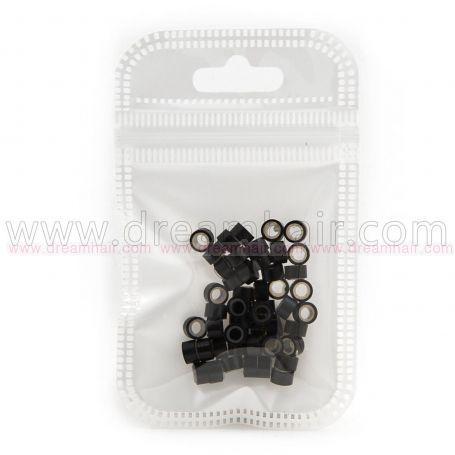Silicon Micro Ring Musta 5/3 50kpl