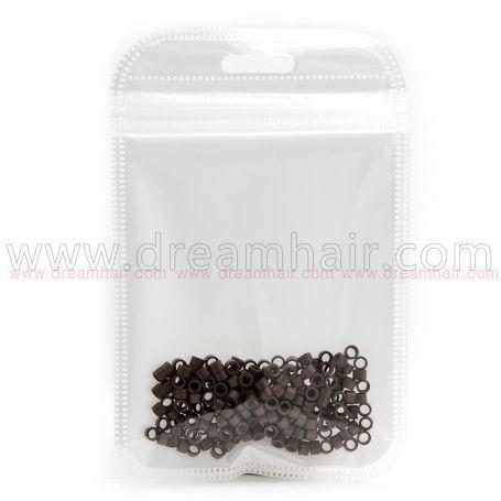 Micro Ring Brown 4/2 200kpl