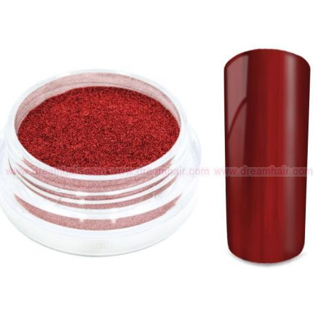 Mirror Chrome Powder Fall in Love