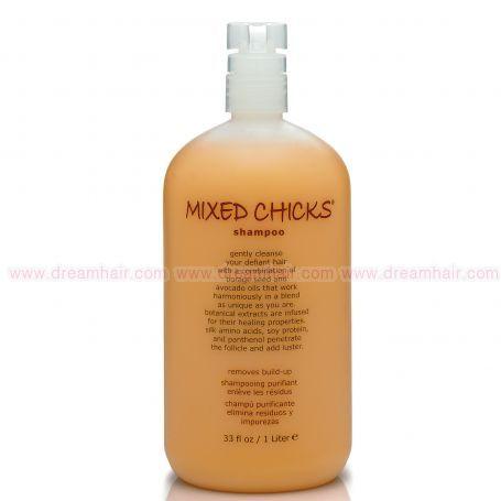 Mixed Chicks Shampoo 1000ml