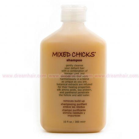 Mixed Chicks Shampoo 300ml