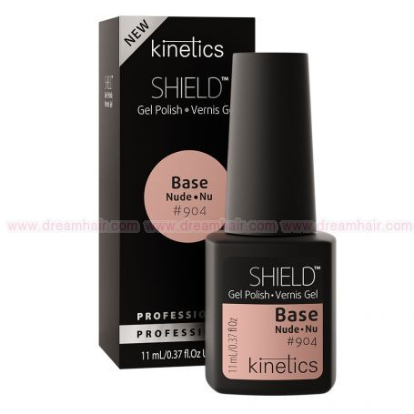 Kinetics Shield Nude Base Coat #904