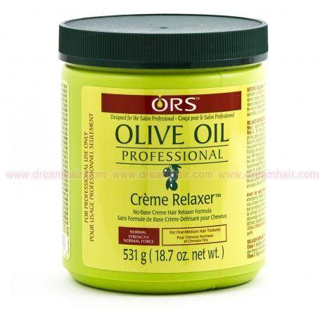 ORS Olive Oil Creme Relaxer Regular 531g