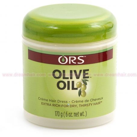 ORS Olive Oil 170g