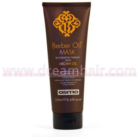 Osmo Argan Oil Mask 250ml