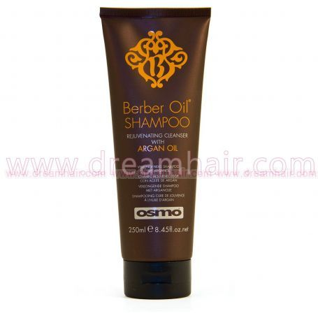 Osmo Argan Oil Shampoo 250ml