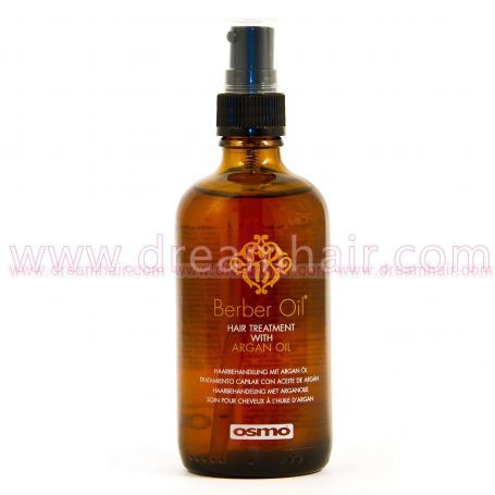 Osmo Argan Oil Hiusöljy 100ml