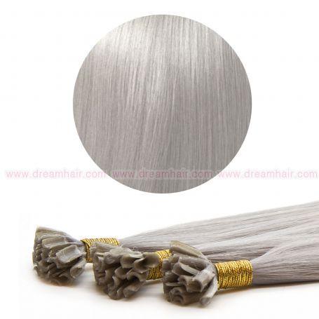 Nail Tip Premium 40cm 25kpl Silver Ash#
