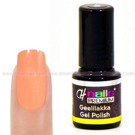 CH Nails Premium Geelilakka 1060