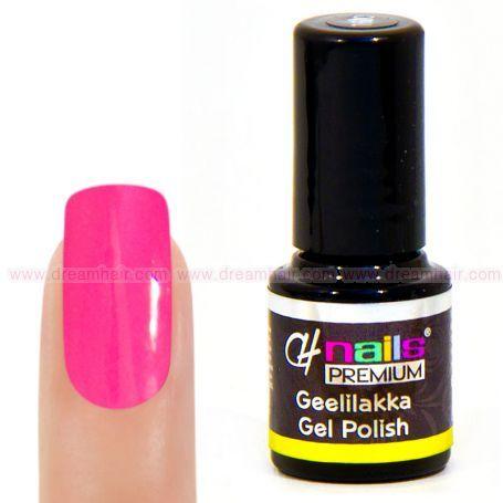CH Nails Premium Geelilakka 1080