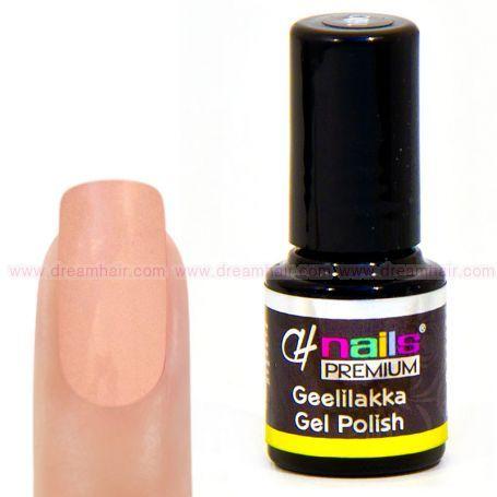 CH Nails Premium Geelilakka 1250