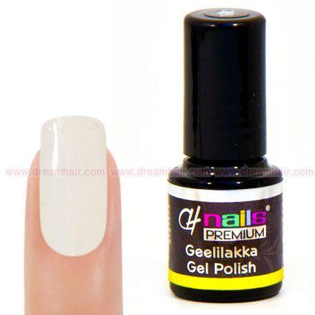 CH Nails Premium Geelilakka 210