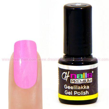 CH Nails Premium Geelilakka 320