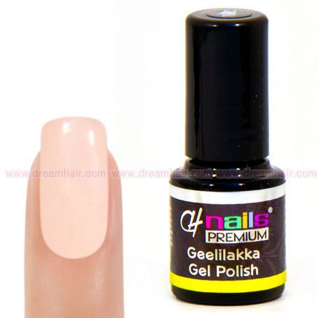 CH Nails Premium Geelilakka 270