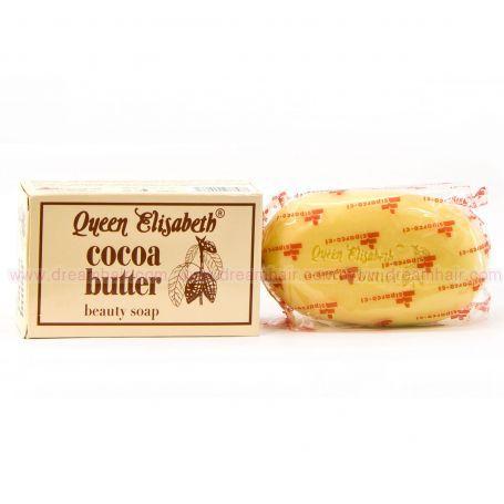Malaika Cocoa Butter Soap
