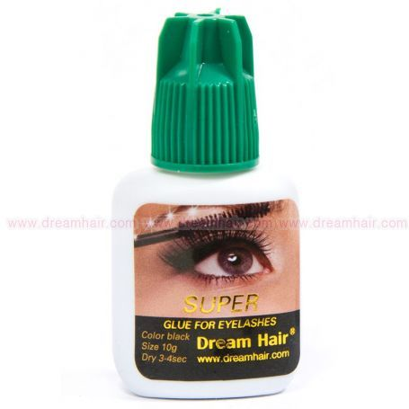Eyelash Glue Ultra Super 10ml