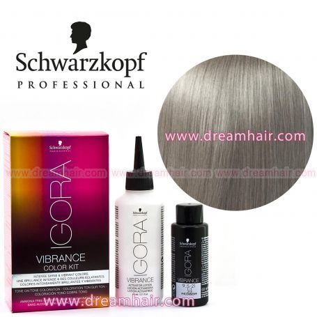 Schwarzkopf Igora Vibrance Kit 8-11