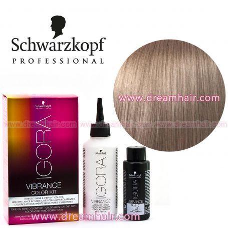 Schwarzkopf Igora Vibrance Kit 9-00