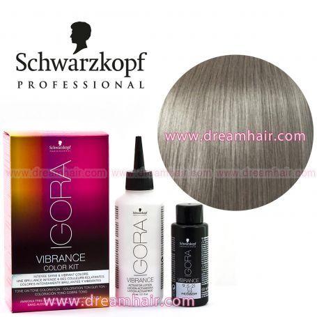 Schwarzkopf Igora Vibrance Kit 9-1