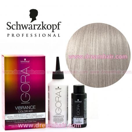 Schwarzkopf Igora Vibrance Kit 9.5-1