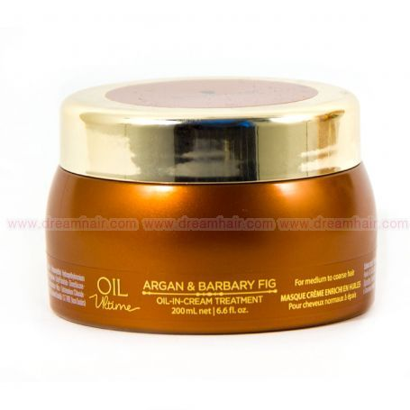 Schwarzkopf Oil Ultime Argan Oil Mask 200ml