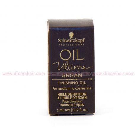 Schwarzkopf Oil Ultime Argan Oil Sample 5ml