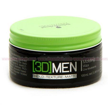 Schwarzkopf [3D]MEN Molding Wax