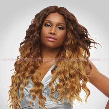 Sensationnel Egyptian Wave Multi Curl Long Color 4#