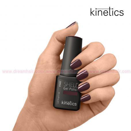 Kinetics Shield Gel Polish #443