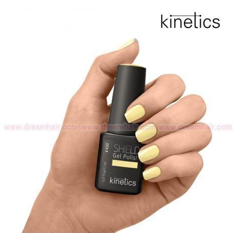Kinetics Shield Gel Polish #430