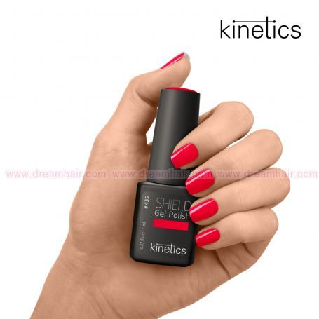 Kinetics Shield Gel Polish #435