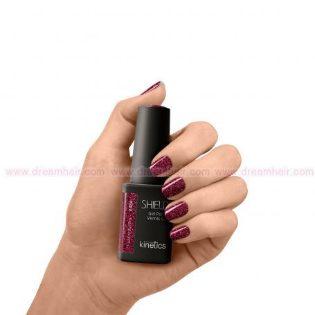 Kinetics Shield Gel Polish #484