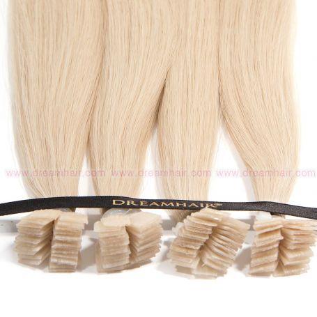 DreamHair Slavic Nail Tip Hair 25kpl / 25g / 40cm / 24#