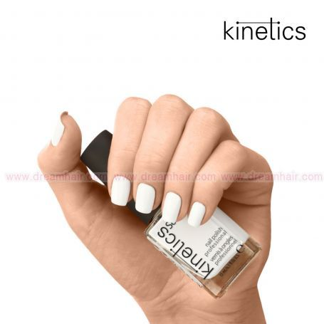 Kinetics SolarGel Professional Nail Polish #001