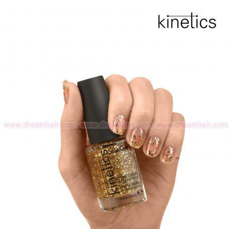 Kinetics SolarGel Professional Nail Polish #259