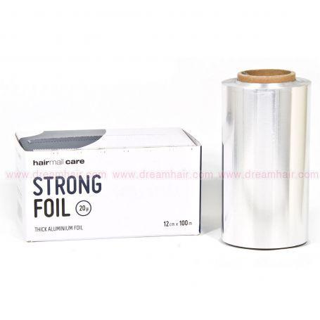 Strong Aluminium Foil 100m