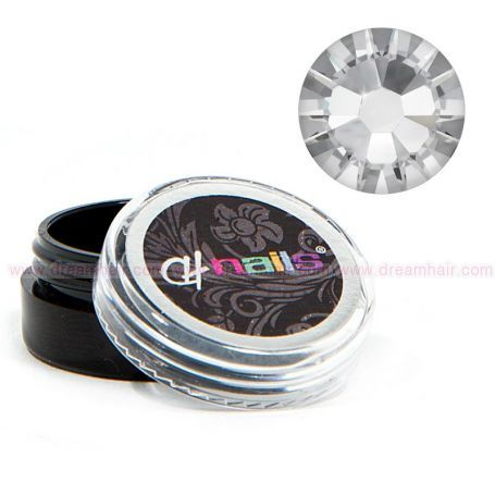 Swarovski® Crystal Xilion Rose crystal 1.75mm 100pcs