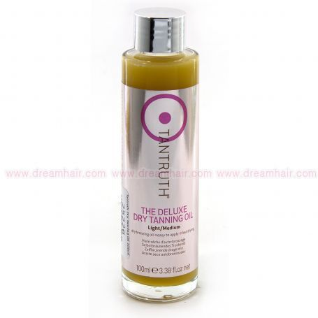 Tantruth Dry Tanning Oil 100ml