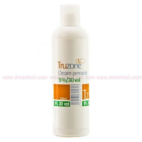 Truzone 30vol Cream Peroxide 250ml