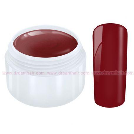 Color Gel Ruby Red