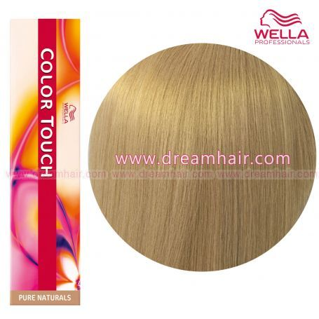 Wella Color Touch Demi Permanent Hair Color 60ml 10/0