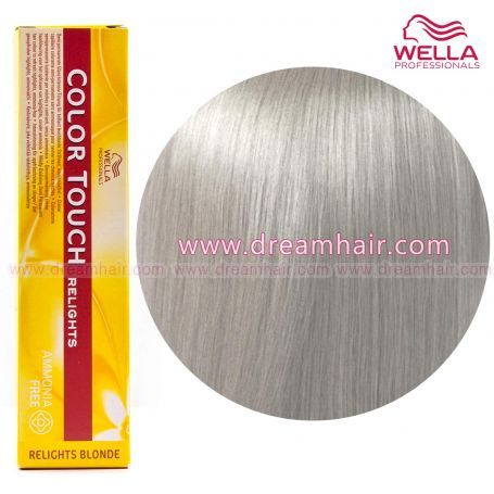 Wella Color Touch Demi Permanent Hair Color 60ml /18