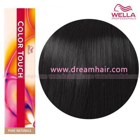 Wella Color Touch Demi Permanent Hair Color 60ml 3/0